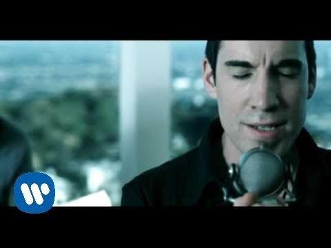 Theory of a Deadman - Not Meant To Be [OFFICIAL VIDEO]