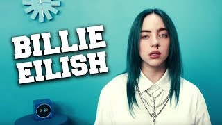 TOP 25 Most Popular Billie Eilish Songs