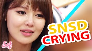 13 Emotional SNSD (Girls' Generation) Moments Video l @Soshified