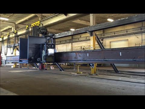 PFlow High Speed Horizontal Dumping System
