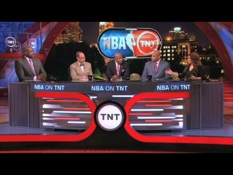 The Crossover: Inside The NBA - Smashpipe News