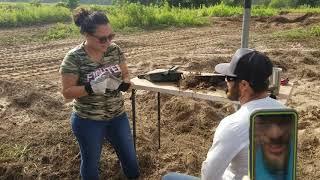 Texas Arrowheads - Brad and Alexis Proposal