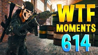 PUBG WTF Funny Daily Moments Highlights Ep 614
