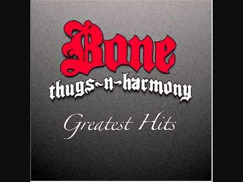 Bone Thugs N Harmony - Thuggish Ruggish Bone Lyrics
