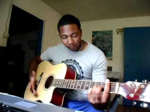 Marvin - Notre histoire par Matthieu Vilpont (Guitare Acoustique)