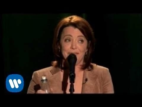 Kathleen Madigan - Larry King and Friends (Video)