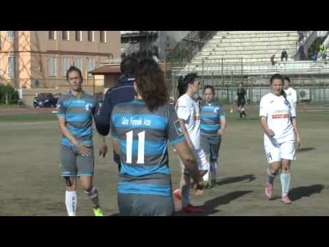 Carpisa Napoli - Acese 0 - 4