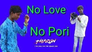 No love No tension style single be happy WhatsApp status
