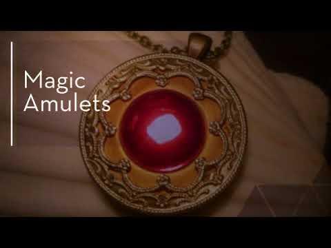 Magic Amulets For Sale