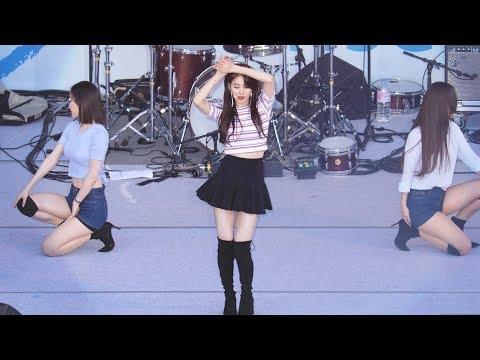 180519 수지(SUZY) - SObeR [연세대 축제 아카라카] 4K 직캠 by 비몽