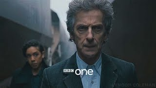 Doctor Who: Unsteady | 12th Doctor BBC One TV Tribute