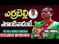 TRS MLA Konda Surekha Exclusive Interview