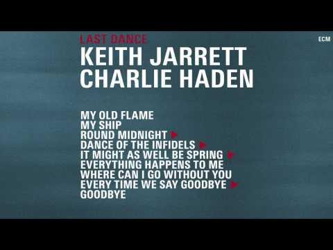 Keith Jarrett & Charlie Haden -