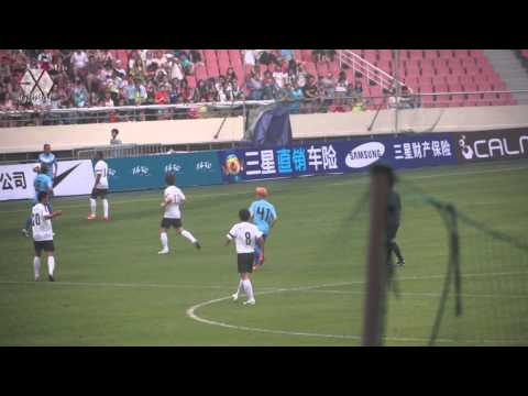 [EXO-M Global Exclusive/1080p] 130623 Full-length Luhan focus fancam at Asian Dream Cup