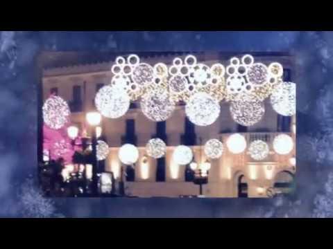 Cortinas Sanperotex les desea Feliz Navidad