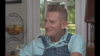 Rory Feek Struggled to Accept That Daughter Is Gay 'My Job Is to Love Her Even When