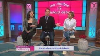 Double Standard Debate: Working Moms Have Two Jobs