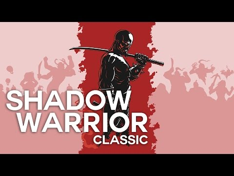 MrNause -Shadow Warrior- [1997] (Jeu Gratuit) - YouTube
