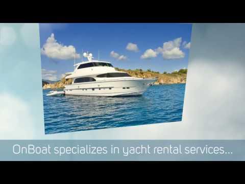 Hawaii Boat Rental