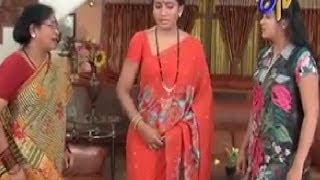 telugu-serials-video-27840-Manasu Mamatha Telugu Serial Episode : 1010, Telecasted on  :22/04/2014