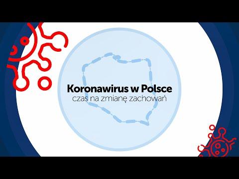 Jak sięchronić przed koronawirusem