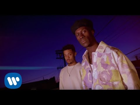 Nico & Vinz - Intrigued (Official Music Video)