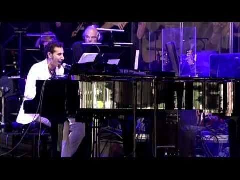 Serj Tankian - Gate 21 live {Lowlands Festival 2010} (HD/DVD Quality)