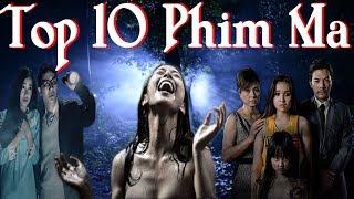 """Top 10 Phim Kinh Dị """"Ma"""" Việt Nam Ghê Rợn Đủ Sức Làm Khán Giả Mất Ngủ"""