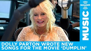 Dolly Parton on how she got involved with the film 'Dumplin'' on The Highway