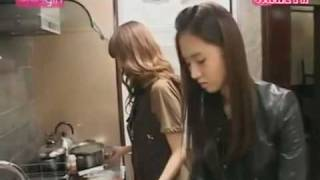 Yulsic Moment #75 - Jessica Can't cook
