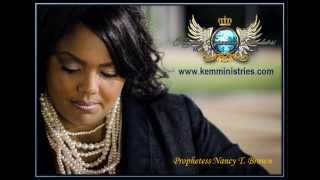 Prophetic Intercession for Breakthrough of Blessings