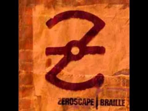 Hollywood - ZEROSCAPE, Braille Album