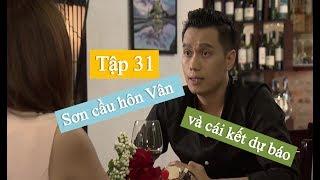 Sống Chung Với Mẹ Chồng Tập 31 Trailer: Sơn Cầu Hôn Vân -Sống Chung Với Mẹ Chồng tập 31 preview