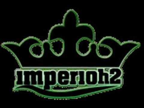 imperio h2 CHR -error