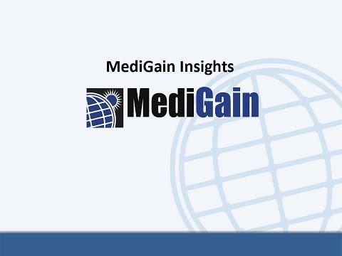 Medical Billing - MediGain InSights Webinar & Demonstration of Medical Billing
