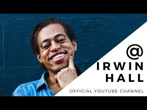 Irwin Hall | performing live at the Avo Sessions in Basel Switzerland