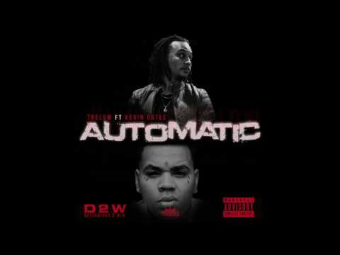 Kevin Gates - Automatic (Official Audio)