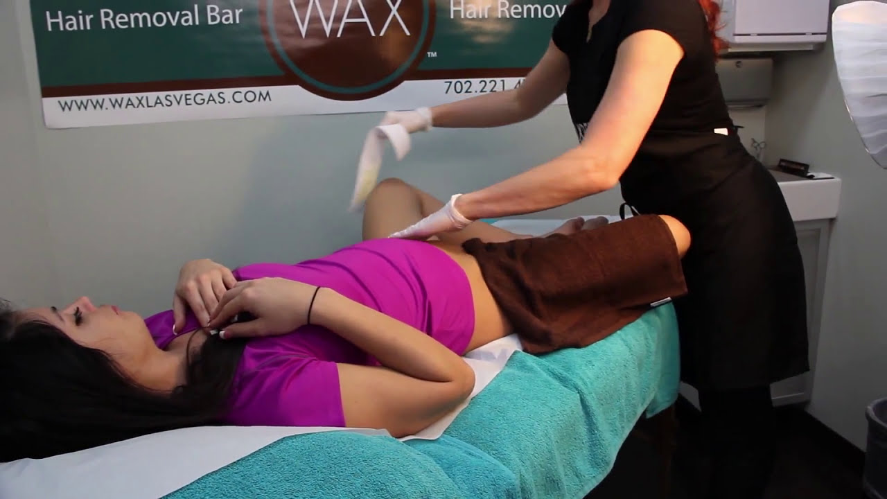 Full Brazilian Bikini Wax 10