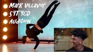 """Mark Villaver 