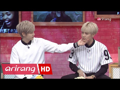 [HOT!] GOT7 Markson (Jackson & Mark)... do they really love each other?!
