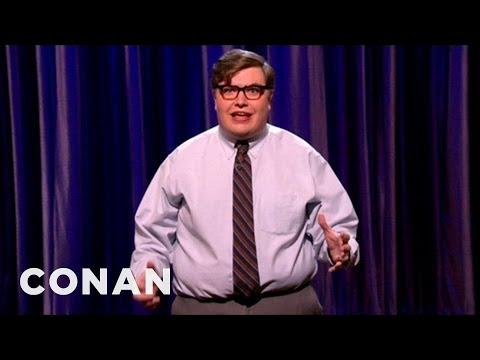 Erik Charles Nielsen Stand-Up 06/12/13 - YouTube