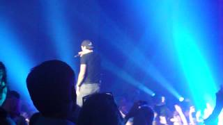 Luke Bryan Singing Do I - Maryland Concert