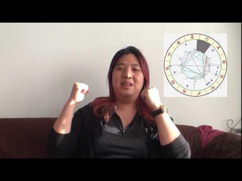 解析星座命盤的第九宮 | 占星入門教學課程  | 占星心理學