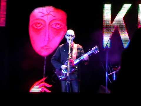 Пикник. Интро+Карлик Нос 26 11 2010