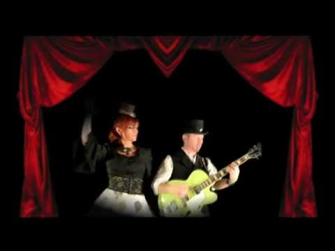 """Frenchy and the Punk """"Steampunk Pixie"""" Music Video"""
