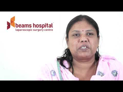 Testimonial by Mrs. Deepali Reddy - Bariatric Surgery (Weight Loss Surgery)
