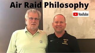 AIR RAID OFFENSIVE PHILOSOPHY 1