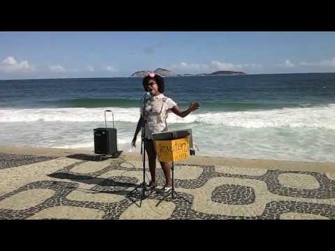 Baixar Jesuton - I'll Never Love This Way Again -  Praia de Ipanema #By Jorge Moura#