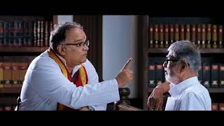 Traffic Ramasamy - Moviebuff Sneak Peek 01 | SA Chandrasekhar, Rohini Raghuvaran | Vicky