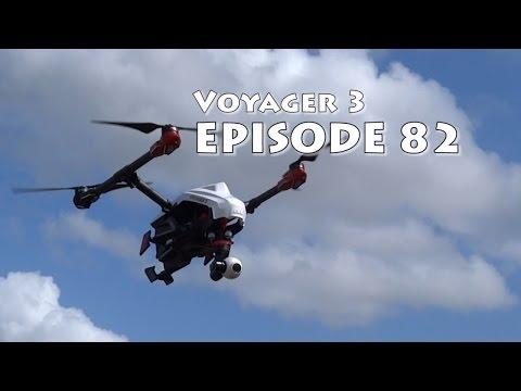 Walkera Voyager 3